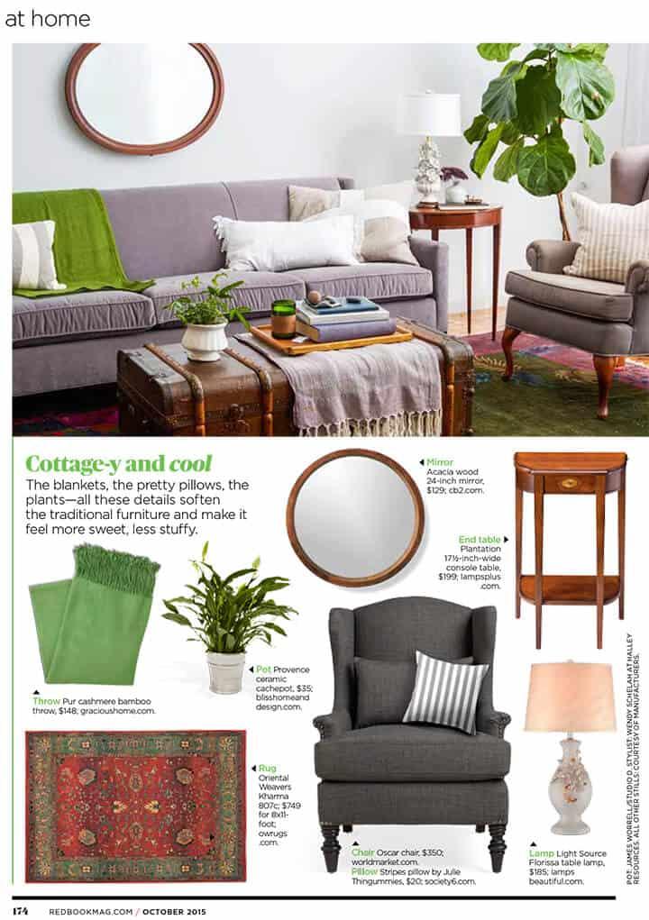 1 Sofa 4 Ways_Redbook_DIY_Styled Book_Emily Henderson_Midcentury Modern_PDF_2
