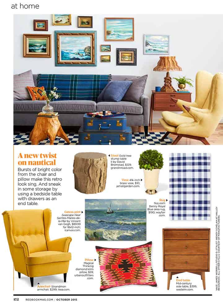 1 Sofa 4 Ways_Redbook_DIY_Styled Book_Emily Henderson_Midcentury Modern_PDF_3