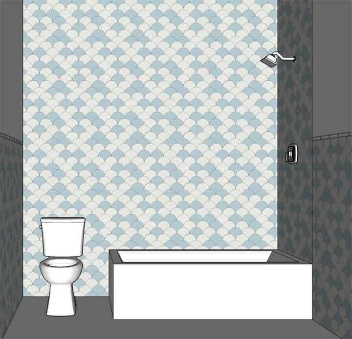 emily henderson design bath R1