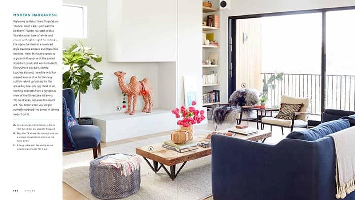 Styled-by-Emily-Henderson_Book-Launch_Sneak-Peek_Morrocan Living Room Spread