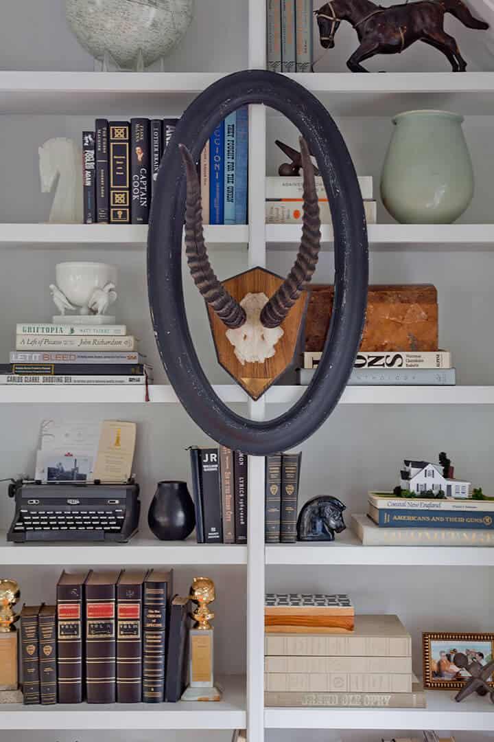 Ian_Brennan_Bookcase