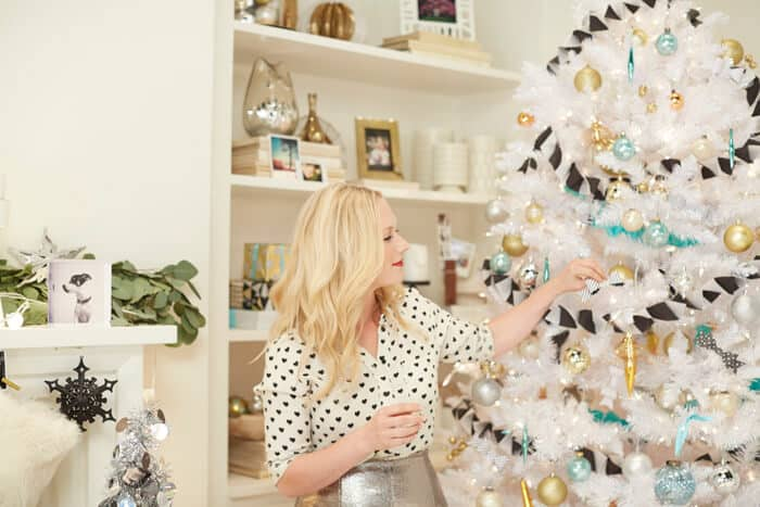 Holiday-Target-Emily-Henderson-Decorating-Tree-BTS