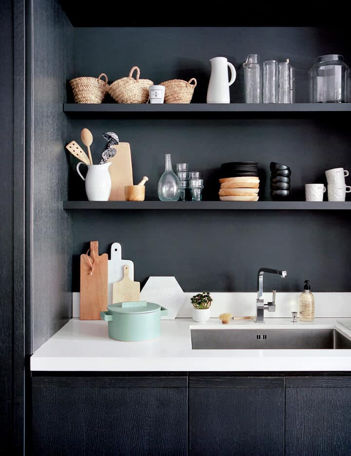 Kitchen Trends_Emily Henderson_Black1