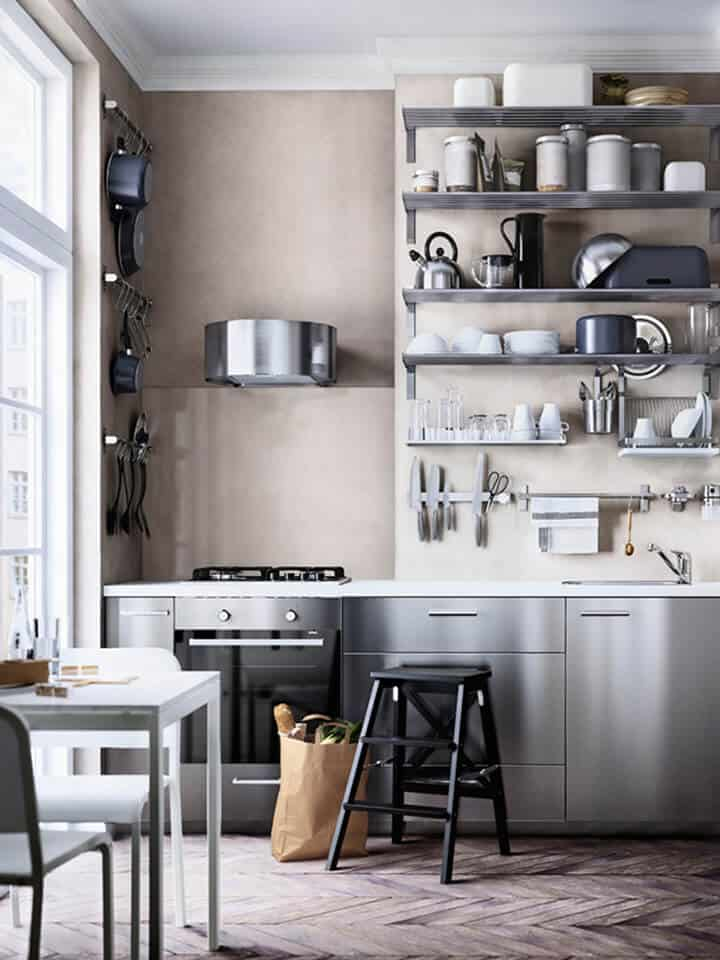 Kitchen-Trends_Emily-Henderson_Chrome_1