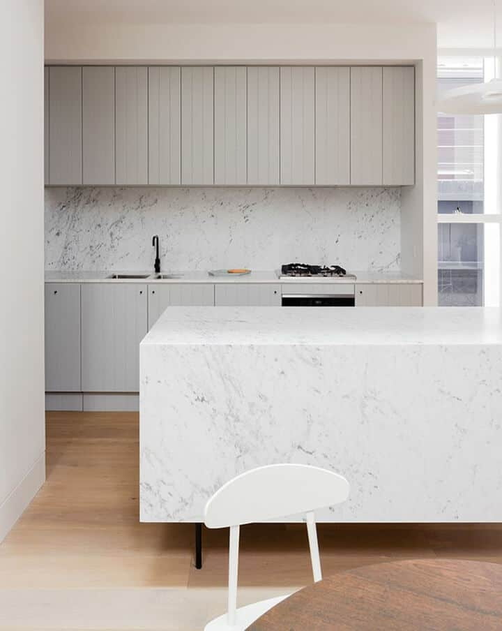 Kitchen Trends_Emily Henderson_Marble1