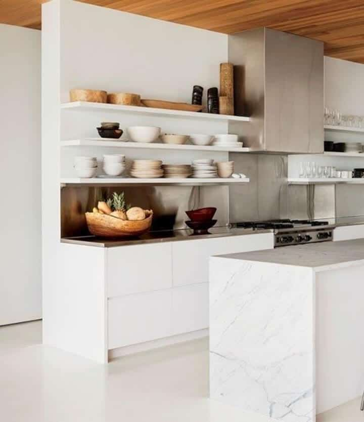 Kitchen Trends_Emily Henderson_Open Shelving