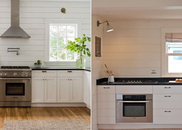 Kitchen Trends_Emily Henderson_Shiplap Walls