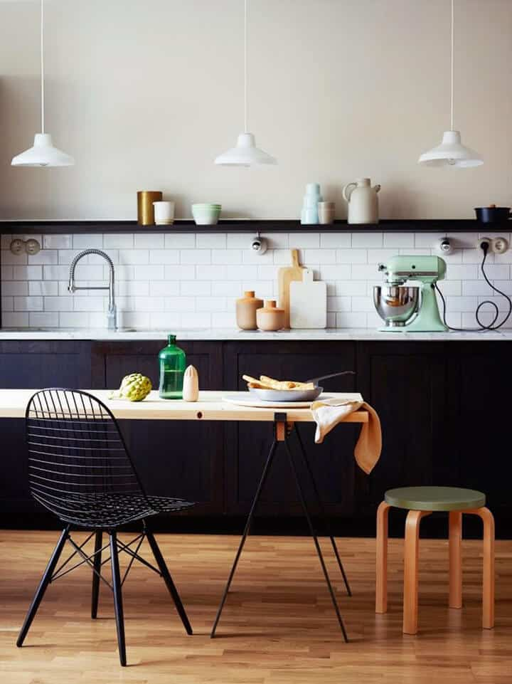 Kitchen Trends_Emily Henderson_Single Shelf1