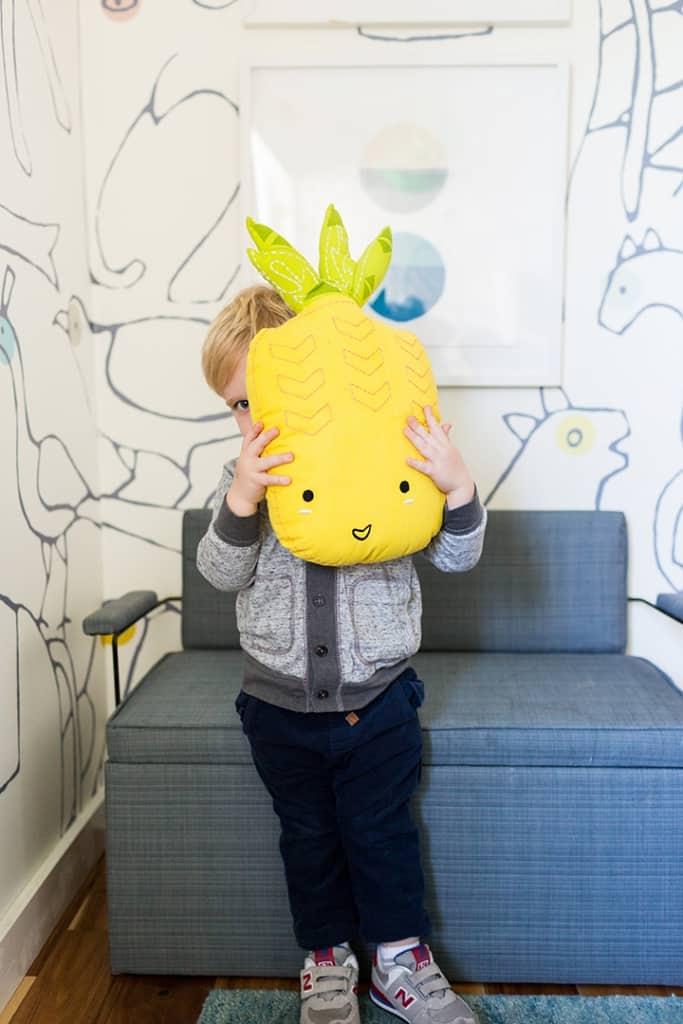 Emily_Henderson_Pineapple_Pillow