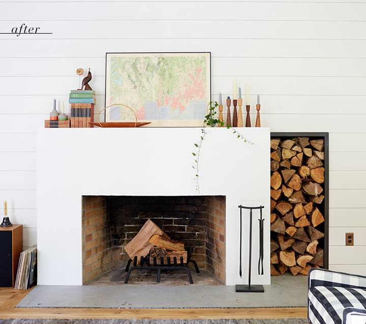 Fireplace_Mantel_Styling_Emily_Henderson_After