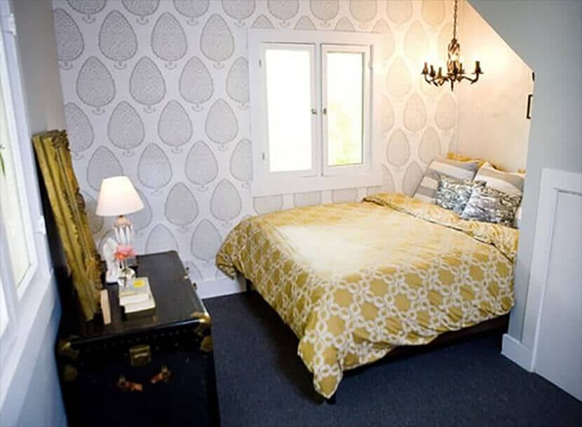 Ian Brennan Guest Room