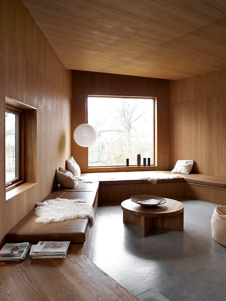 how to create a zen inspired home
