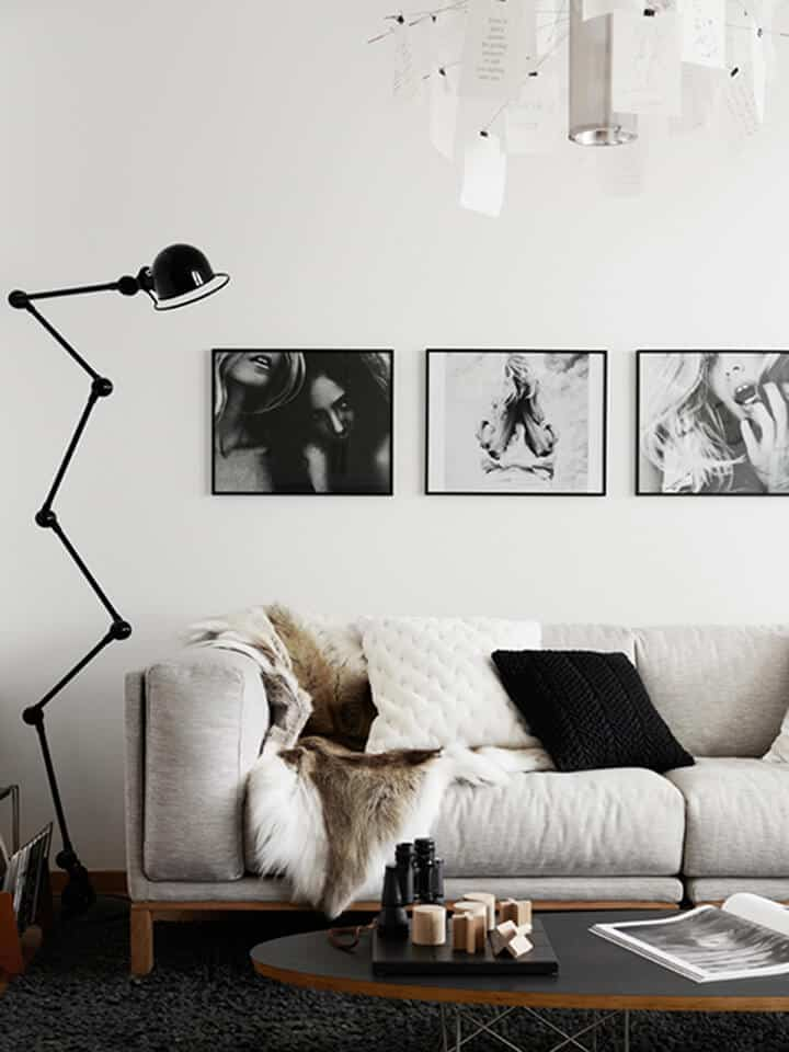 minimal design_living room_design trends_LOW CHUNKY FURNITURE