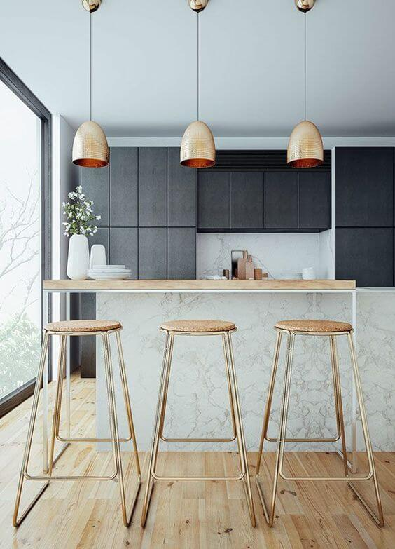 How To Zen Out In Your Kitchen Get The Look Emily Henderson