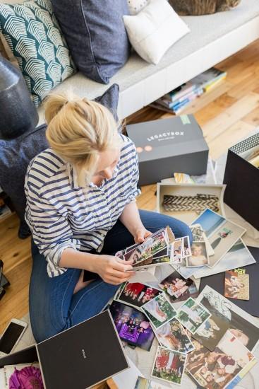 How To Digitize Film Photos Legacy Box