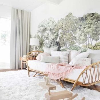Treemuralwallpaper