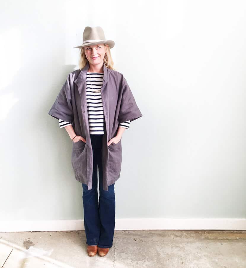 Emily Henderson What I Wore Fashion Clothing3