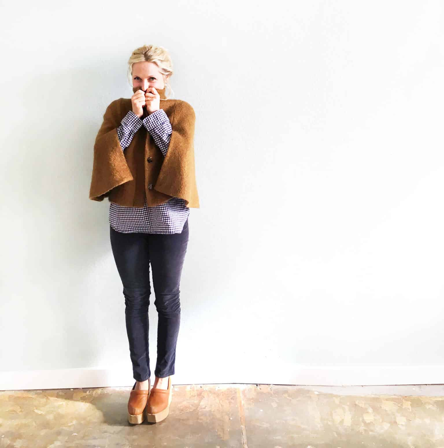 Emily Henderson What I Wore Fashion Clothing4