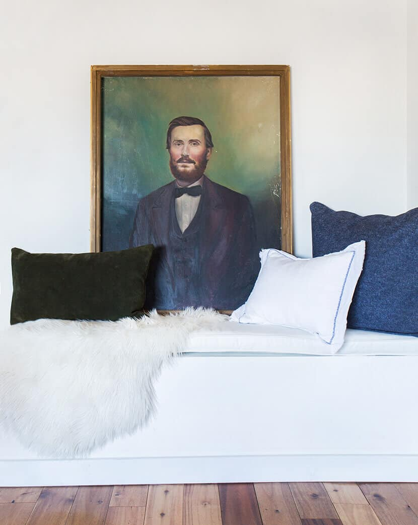 Masculine Accent Pillows