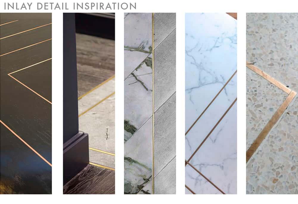 Adrienne Desk_detail inspiration_brass inlay_ brass detailing_DIY_brass inlay desk_ custom desk_