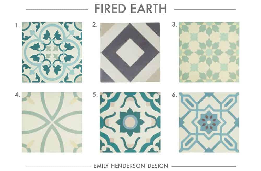 Where To Buy Cement Tiles Emily Henderson Bloglovin