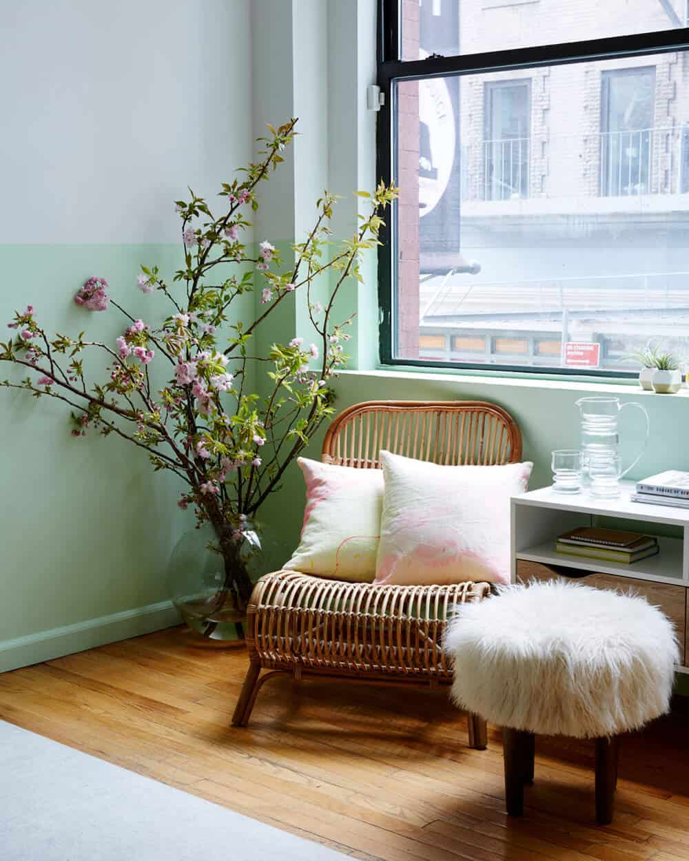 Flo and Frank Office Redo Reveal Emily Henderson Workspace Office1