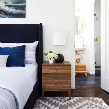 Haiku Fan Guest Bedroom Interior Makeover-6