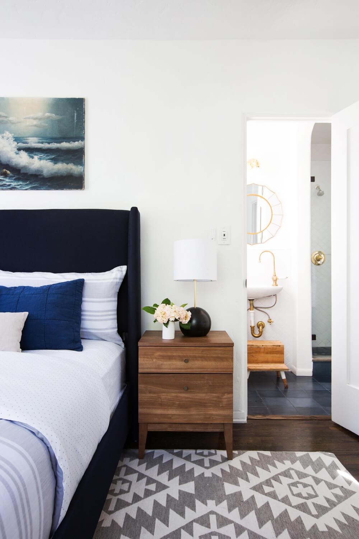 Haiku Fan Guest Bedroom Interior Makeover-6