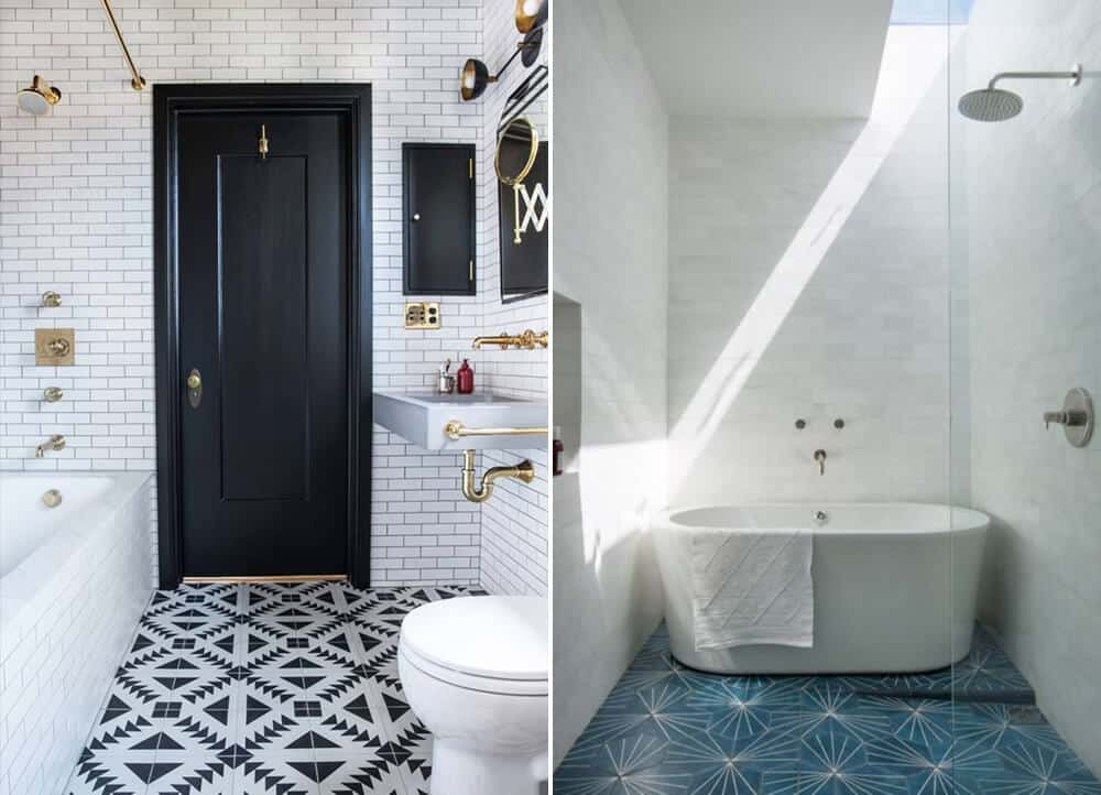 cement tiles_roundup_kitchen_design trends_encaustic_bathroom