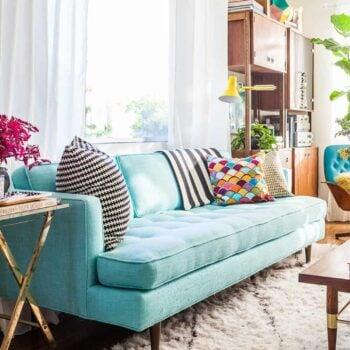 84 Affordable Amazing Sofas Under 1000