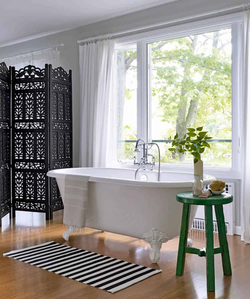 Budget Friendly Ready Made Curtain Roundup