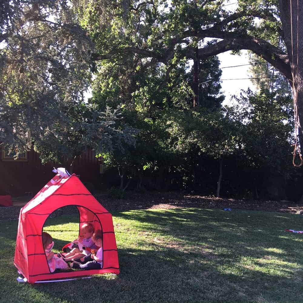snoopy-tent
