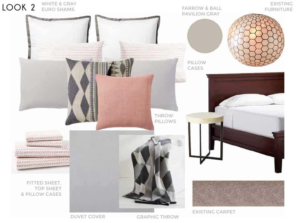 Amy Farley_ Bedding design_LOOK 2