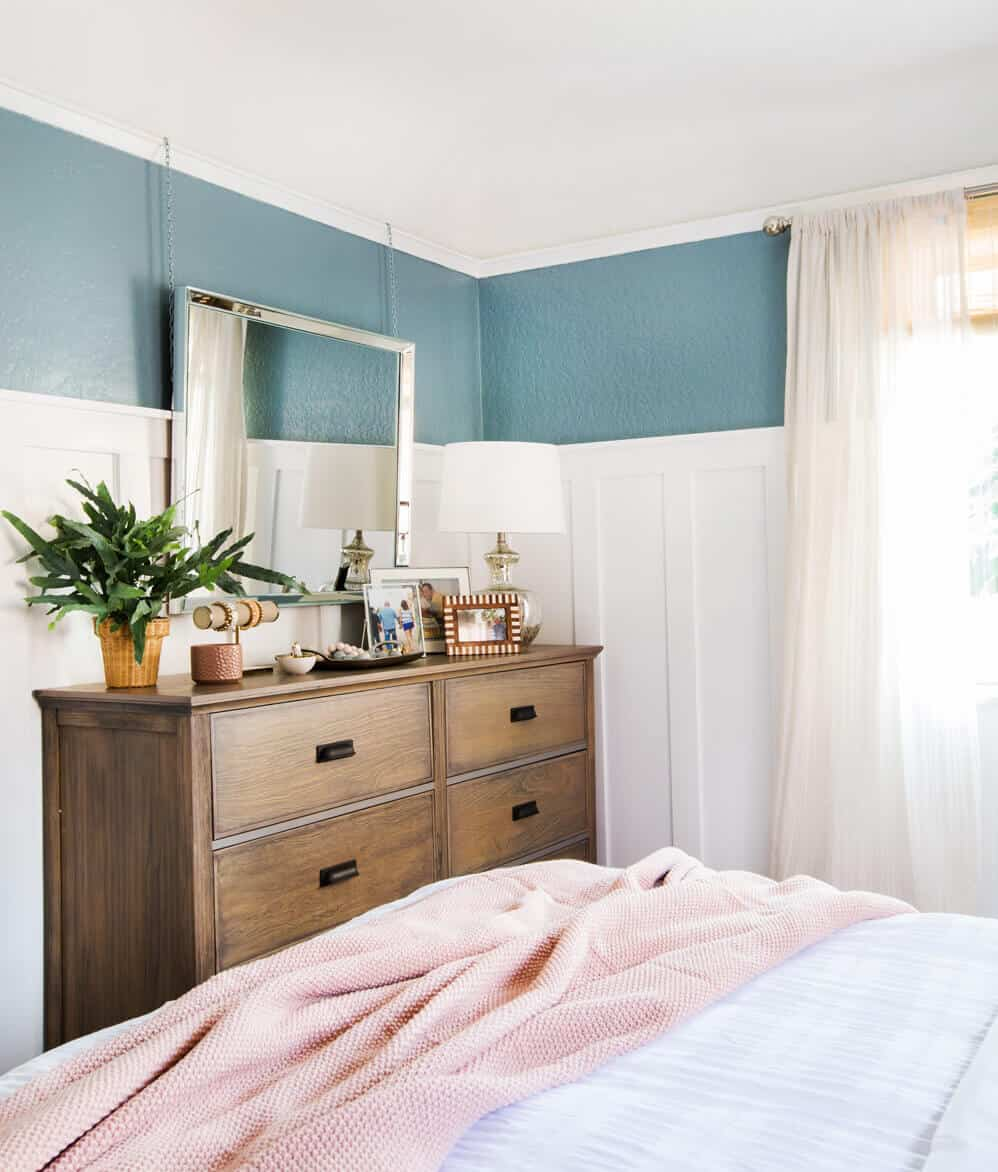 Sylvia's Makeover: Master Bedroom