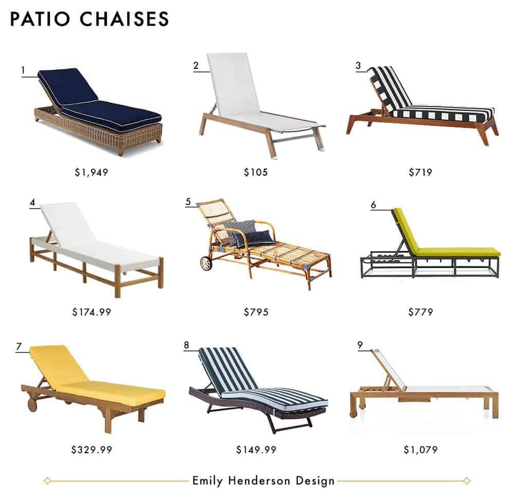 emily inspiration of our roundup a blog favorite chaise henderson loungers lounge