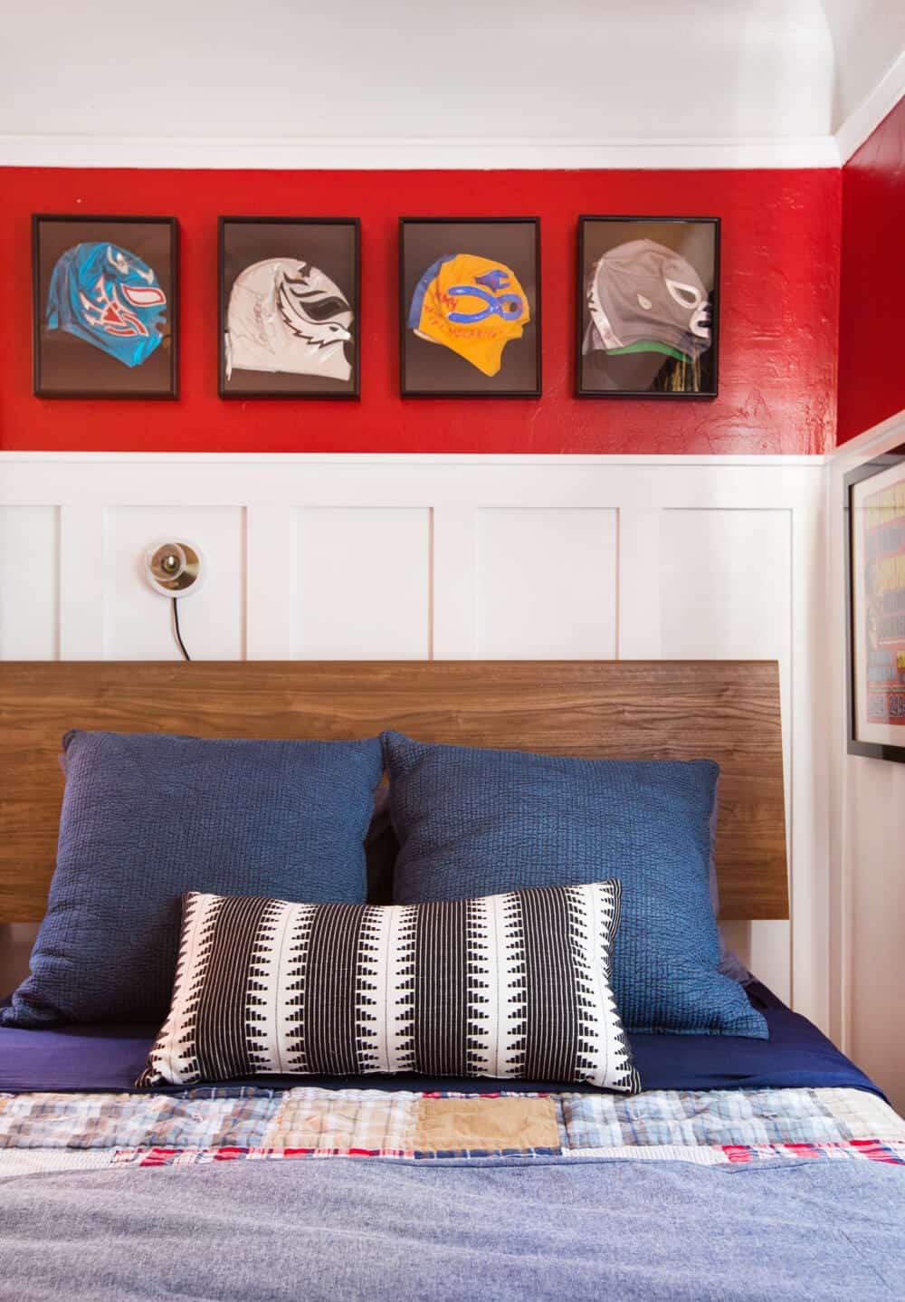 Ricky's Bedroom Teen Boy Room Nanny Makeover Sylvia Emily Henderson Design-073