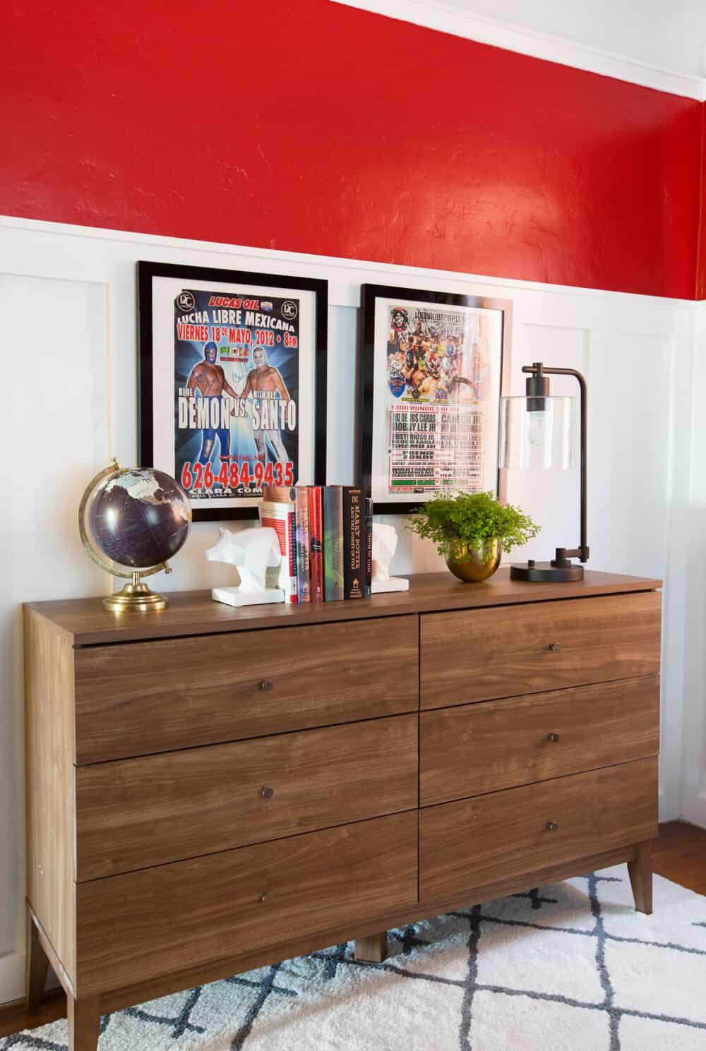 Ricky's Bedroom Teen Boy Room Nanny Makeover Sylvia Emily Henderson Design-075
