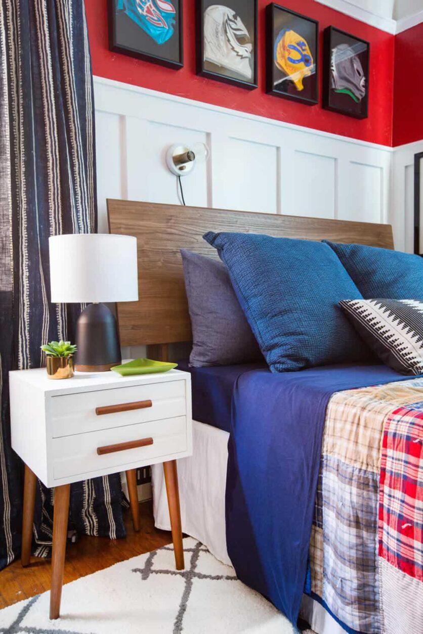 Ricky's Bedroom Teen Boy Room Nanny Makeover Sylvia Emily Henderson Design-083