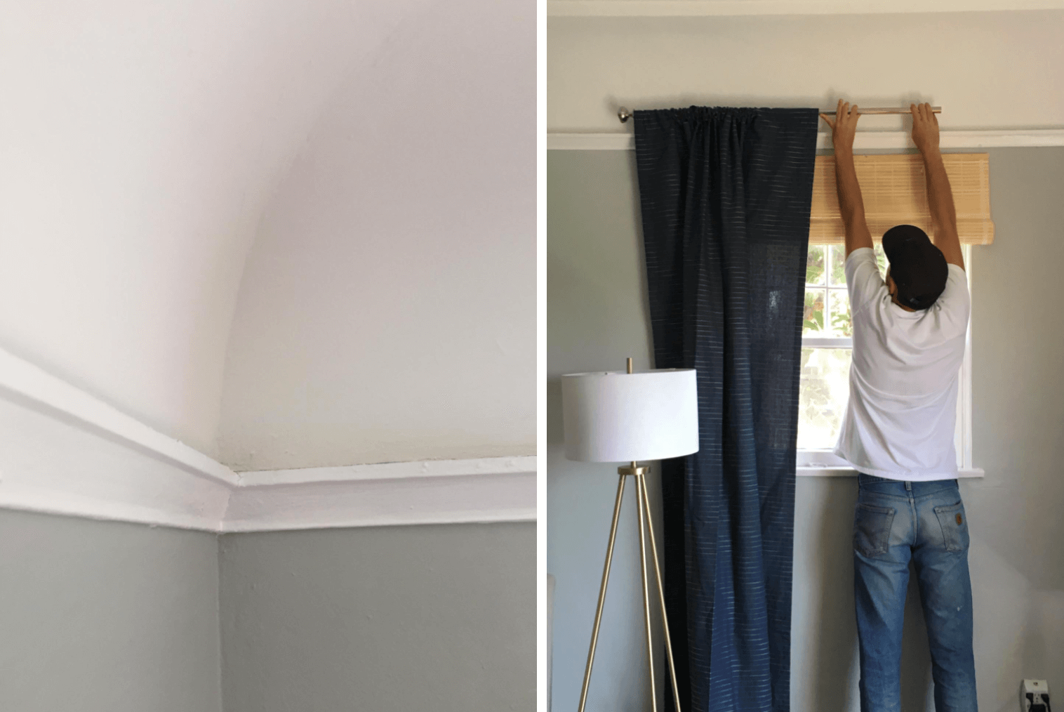 curtain-height