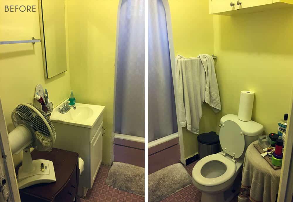 Sylvia Makeover Target Before_Bathroom