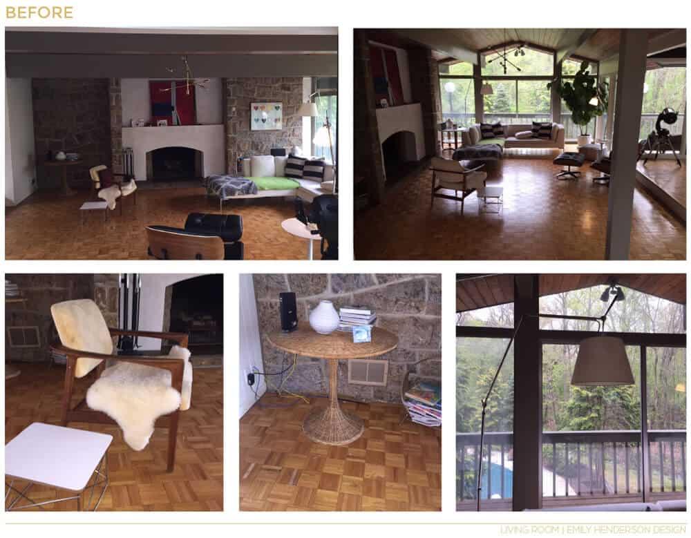 Emily Henderson_Emma Rooney_Living Room_Boho_Masculine_Neutral_White_Cream_EDesign_1