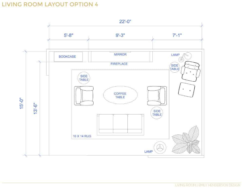 Emily Henderson_Emma Rooney_Living Room_Boho_Masculine_Neutral_White_Cream_EDesign_12