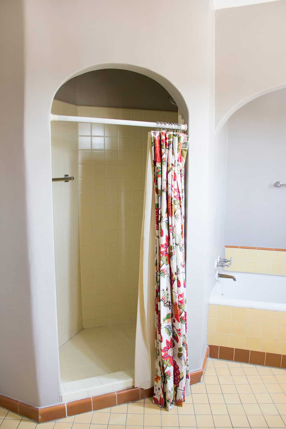 Emily Henderson_New House_Introduction_Blank Space_Before_Upstairs Bathroom_1
