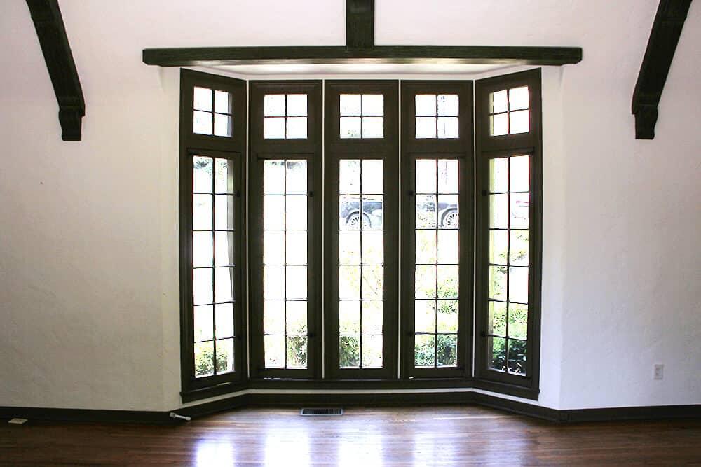Emily Henderson_Renovation_Home Imporovement_Spanish_Tudor_Living Room_Before_7