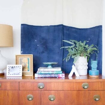 HOW TO STYLE A CREDENZA_01