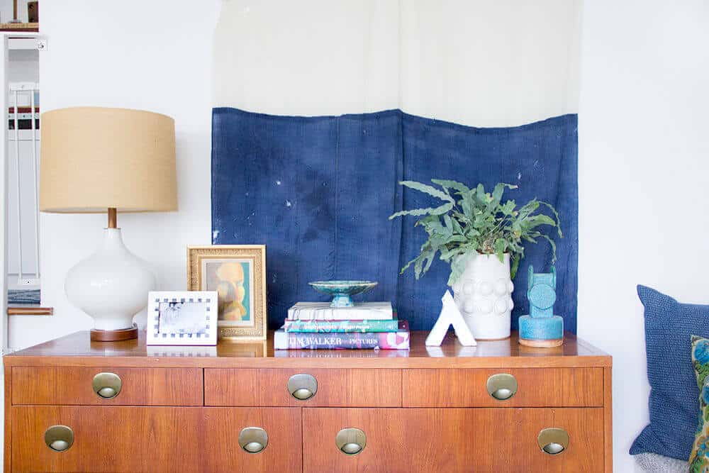 Credenza Definition In English : How to style a credenza emily henderson lovin