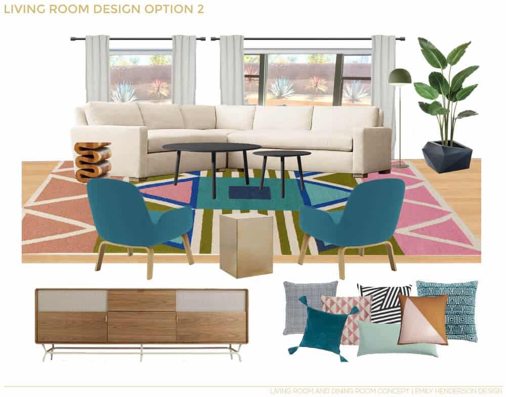 JaimeDerringer_EmilyHenderson_Living_Room_Makeover_OptionTwo