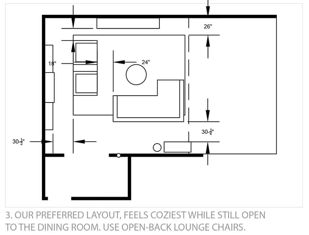 Vicky Ling_ Living room layout_option 3