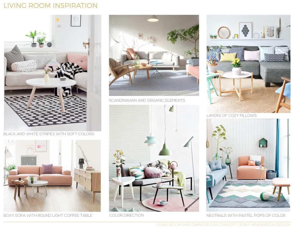 Living Room Room Redesign design milk family room redesign emily henderson jaime derringer living inspiration psd psd