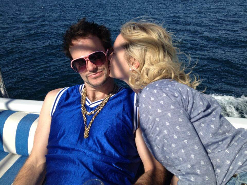 yachting-around